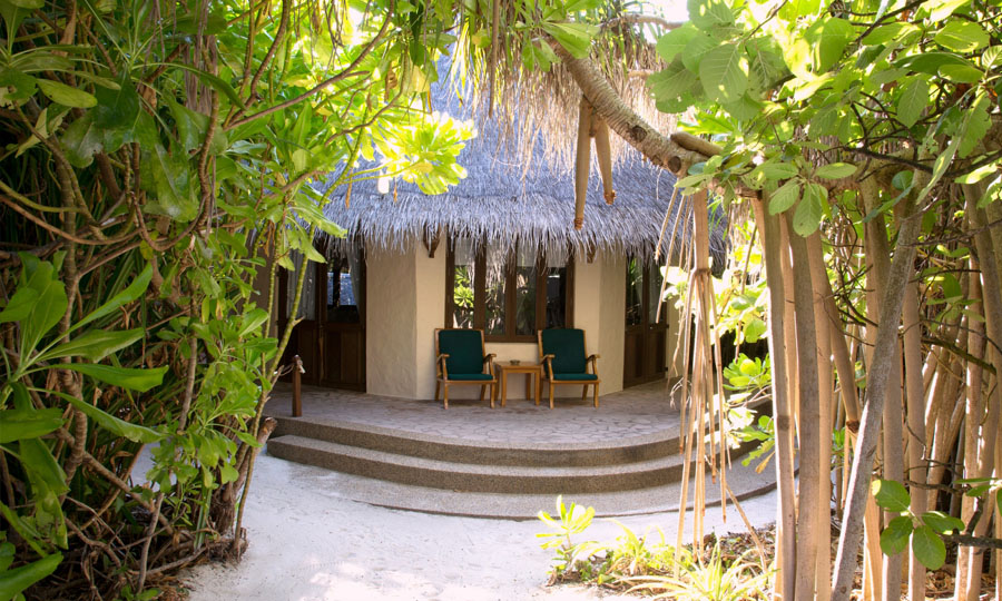 Coco Palm Dhuni Kolhu  - Beach Villas