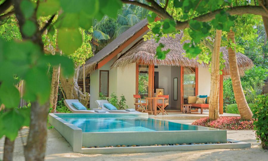 Dusit Thani Maldives Maldives Booking Com