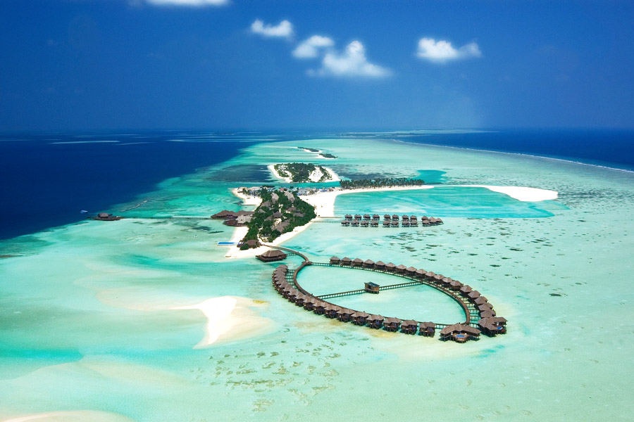 Olhuveli Beach & Spa - Maldives
